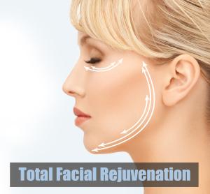 Facial Rejuvenation in Chandler Arizona | Dr. Rimma Finkel MD