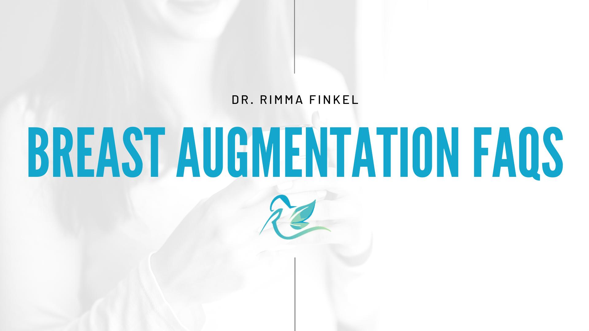 breast augmentation faq