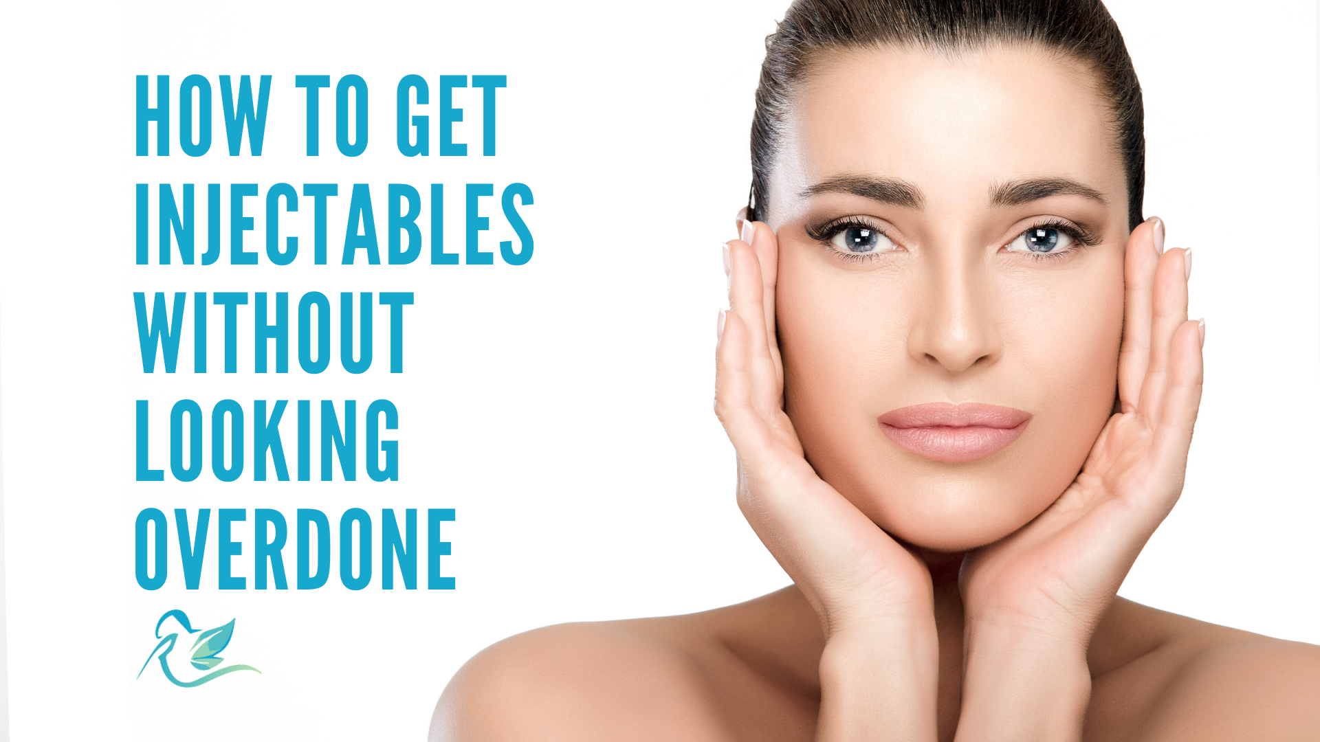 how to get injectables without looking overdone